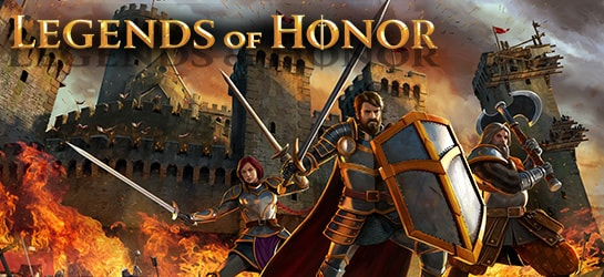 Legends of Honor Game