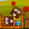 Beaver Blocks Level Pack Game - Arcade Games