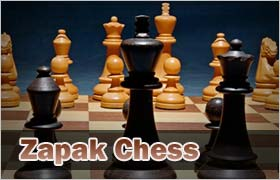 Zapak Chess Game