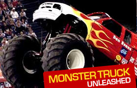 Monster Truck Unleashed