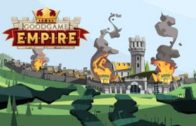 Empire Game - Strategy Games