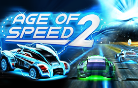 Age of speed 2 Game
