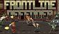 Frontline Defender Game - New Games