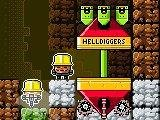 Hell Diggers Game - New Games