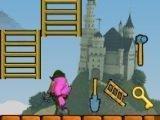 Pick n Dig Game - New Games