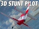 3D Stunt Pilot Game - New Games