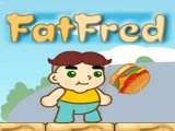 Fat Fred Game - New Games