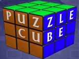 Puzzle Cube Game - New Games