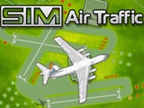 Sim Air Traffic Game - New Games
