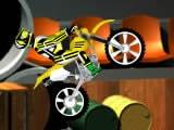 Dirt Bike Game - New Games