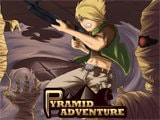Pyramid Adventures Game - New Games