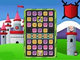 Gemstone Castle Game - New Games