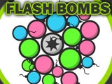 Flash Bombs Game - New Games