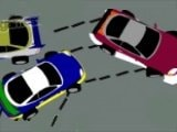 Street Drifting Game - New Games