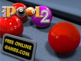 Mini Pool 2 Game - Pool Games