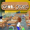 School Cricket Game - Cricket Games
