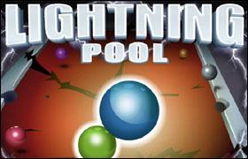 Lightning Pool Game - Pool Games