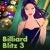 Billiard Blitz 3 Game - Sports Games