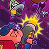 Captain Mayham vs The Bunny Invaders Game - ZK- Puzzles Games