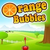 Orange Bubbles Game - Girls Games