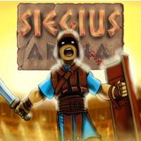 Siegius Arena Game - Action Games