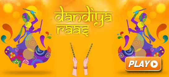 Dandiya Raas GAME Game - Rpg Games