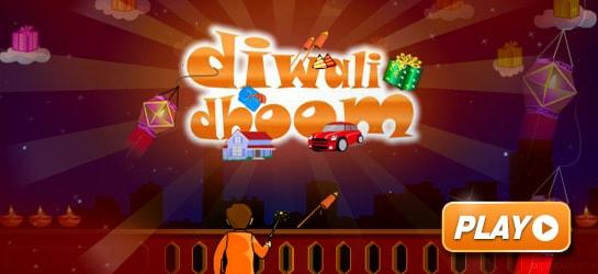 Diwali Dhoom Game