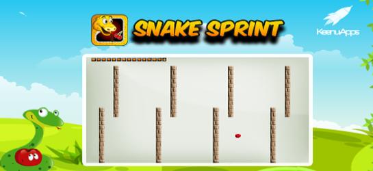 Snake Sprint