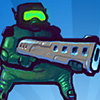 Cryo Mayhem Game - Action Games