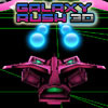 Galaxy Rush 3D Game - Racing Games