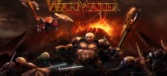 Warmaker MMORPG
