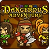 Dangerous Adventures 2 Game - Arcade Games