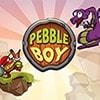 Pebble Boy Game - Strategy Games