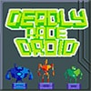 Deadly Race Droid Game - Arcade Games