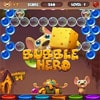 Bubble Hero 3D Game - Arcade Games