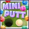 Mini Putt Garden Game - ZK- Puzzles Games