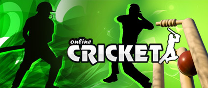 Online Cricket Game - Cricket Games