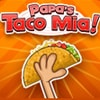 Papa's Taco Mia Game - Strategy Games