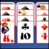 Forty Thieves Solitaire Game - Arcade Games