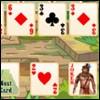 Inca Pyramid Solitaire Game - Arcade Games