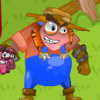 Farm Griller Game - Action Games
