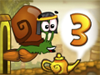 Snail Bob 3 Game - Strategy Games