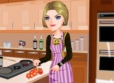 Cookery Class Game - Girls Games