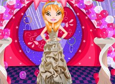 Prom Bead Fashion Game - Dress-up Games