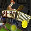 Street Tennis Game - Sports Games