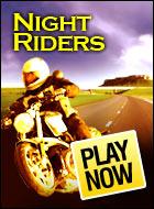 Night Riders Game - Racing Games