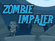 Zombie Impaler Game - Zombie Games