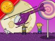 Fairytale Annihilation Game - New Games
