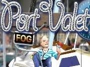 Port Valet Game - New Games