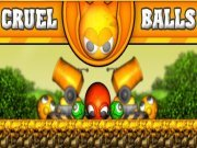 Cruel Balls Game - New Games